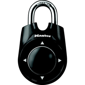"Master Lock No. 1500iD (aka ""Speed Dial"")"
